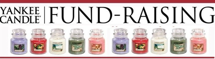 Our Yankee Candle® Fundraiser Has Begun! | Applewood ...