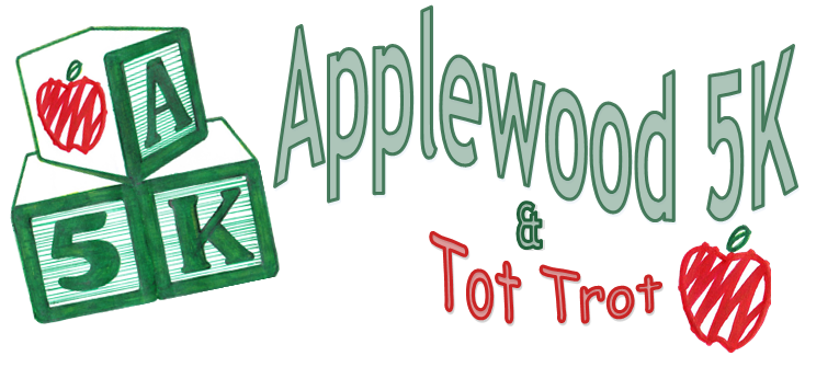 Applewood 5K and Tot Trot